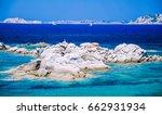 Granite Rocks In Sea  Amazing...