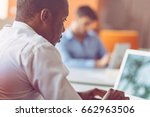 startup business people group...   Shutterstock . vector #662963506