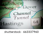 Channel Tunnel  Uk