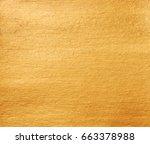 gold | Shutterstock . vector #663378988