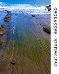 Small photo of intertidal zone in Taiwan