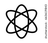 science | Shutterstock .eps vector #663619843