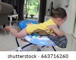 bangkok  thailand  june 19 ...   Shutterstock . vector #663716260