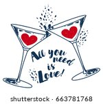 """""""all you need is love"""" poster... 