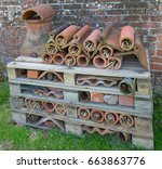 Insect Hotel  Bug House Or...