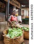 lilongwe  malawi   september 05 ... | Shutterstock . vector #663985450