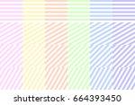 Stripes Pattern Background...