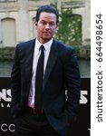 chicago jun 20  actor mark... | Shutterstock . vector #664498654