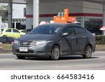chiang mai  thailand  january... | Shutterstock . vector #664583416