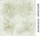 background in grunge style | Shutterstock . vector #664621600