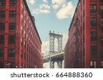 color toned picture of... | Shutterstock . vector #664888360