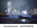 fountain  incheon