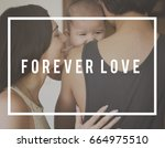 family parentage home love... | Shutterstock . vector #664975510