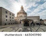 Basilica Of The Annunciation I...