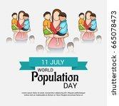vector illustration of a banner ... | Shutterstock .eps vector #665078473