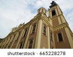 Sarajevo Orthodox Church
