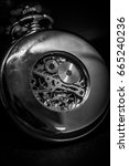 time | Shutterstock . vector #665240236