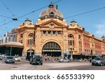 melbourne  australia   march 9... | Shutterstock . vector #665533990