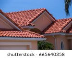 Florida Home With Spanish Tile...
