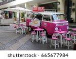 bangkok  thailand   may 30 ... | Shutterstock . vector #665677984