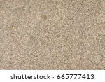 polished granite texture use... | Shutterstock . vector #665777413