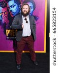 Small photo of LOS ANGELES - JUN 20: Haley Joel Osment arrives for the AMC Season Two 'Preacher' Premiere Screening on June 20, 2017 in Los Angeles, CA