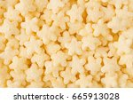 Yellow Stars Corn Flakes...
