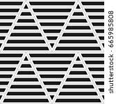strokes and blocks wallpaper....   Shutterstock .eps vector #665985808