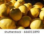 Small photo of Yellow lemon or citrus lemon
