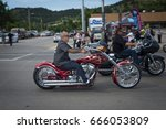 sturgis  south dakota   august... | Shutterstock . vector #666053809