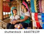 chiang rai  thailand   june 28  ... | Shutterstock . vector #666078139