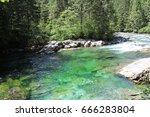 Beautiful River Pool