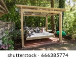 Big Swing Outdoor Bed. Chaise...