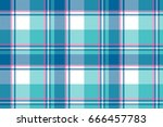 baby boy blue pastel color... | Shutterstock .eps vector #666457783