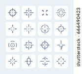 crosshairs set  elements for...