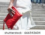 Milan   June 18  Man With Red...