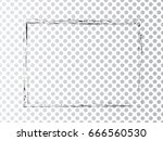 vector frames. rectangles for... | Shutterstock .eps vector #666560530