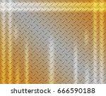 metal texture background    Shutterstock . vector #666590188