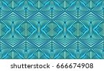 abstract background in... | Shutterstock . vector #666674908
