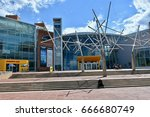 baltimore  usa   june 24  2017  ... | Shutterstock . vector #666680749