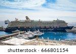 monaco  monte carlo   september ... | Shutterstock . vector #666801154
