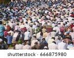 amravati  maharashtra  india 26 ... | Shutterstock . vector #666875980