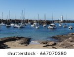wollongong  australia   june 26 ...   Shutterstock . vector #667070380