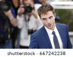 cannes  france   may 25  actor... | Shutterstock . vector #667242238