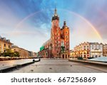 St. Mary\'s Basilica In Main...
