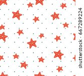 A Simple Vector Pattern With A...