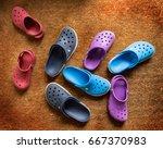 Family Crocs