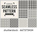 abstract concept vector... | Shutterstock .eps vector #667373434