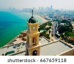 Bell Tower  Jaffa  Tel Aviv ...