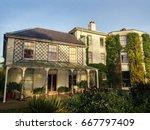 kent  england  october 25  2015 ... | Shutterstock . vector #667797409